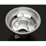 Ledil Tyra LED Reflector, 52°, For Use With Cree MP-L Series LEDs
