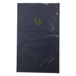 SHIELD BAG,METAL-IN 255x455MM, 100EA