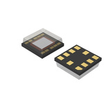 BH1792GLC-E2 ROHM, Through Hole Reflective Sensor, Photodiode Output, WLGA010V28 package