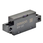 B5W-LB2101-1 Omron, B5W-LB Screw Mount Reflective Optical Sensor, Transistor Output