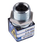 1250-33-000 Laser Module, 635nm 0.8mW, Continuous Wave Ellipse pattern +4.5 → +5.5 V