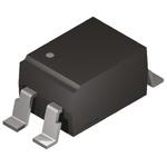 Cosmo, KPC357NT0B Transistor Output Optocoupler, Surface Mount, 4-Pin DIP
