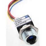 1260-04-000 Laser Module, 650nm 3mW, Modulating, TTL control Ellipse pattern +3 → +6 V