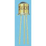 BP 103-3/4 Osram Opto, 110 ° IR + Visible Light Phototransistor, Through Hole 3-Pin TO-18 package