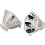Polymer Optics LED Reflector, 10°, For Use With SSC P5-II RGB LEDs