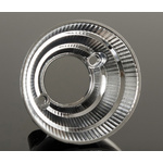 Ledil Brooke LED Reflector, 23°, For Use With Bridgelux BXRA ES Star, Citizen CL-L330, Cree CXA2011