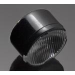 Ledil CA11052_TINA2-O, Tina2 Lens Assembly, 32 + 14 ° Oval Beam