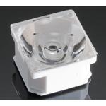 Ledil CA11959_LAURA-RS-PIN, Laura Lens Assembly, 3 → 18 ° Spot Beam