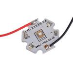 ILH-XO01-S410-SC211-WIR200. Intelligent LED Solutions, N3535 1 Powerstar Series UV LED, 420nm 400mW 125 °, 4-Pin