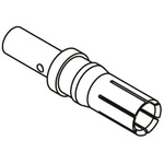 HARTING 09 03 , Straight , Female , Copper Alloy , DIN Connector Contact