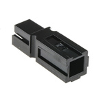Anderson Power Products, PP15-45 1 Way Battery Connector, Panel Mount, 15 A, 45 A, 600 V