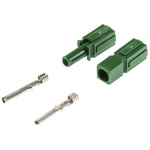 Anderson Power Products Female to Male Battery Connector, 10.0A