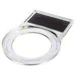 Harting Label Holder for use with RJ45 Coupler