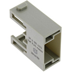 Harting RJ45 Male Insert for use with Patch Cables and RJ-I