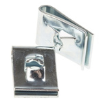RS PRO 480 Piece Steel Captive Nuts Box