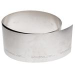 Steel Shim, 50in x 6in x 0.127mm