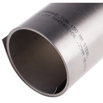 Steel Shim, 2.5m x 150mm x 0.25mm