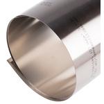 Steel Shim, 1.25m x 150mm x 0.4mm