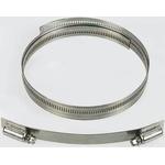 JCS Hi-Torque Stainless Steel Hose Clip Kit