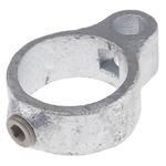 RS PRO Cast Iron Round Tube Gate Eye, 48.3mm OD