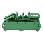 Electromen OY Mounting Plate for use with EM-175 Series, EM-180 Series, EM-241 Series - 72mm Length
