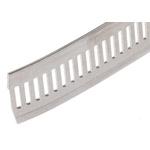 JCS Hi-Torque 1 x 10 m Piece Stainless Steel Hose Clip Hose Clip Banding