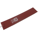 RS PRO Silicone Heater Mat, 100 W, 2 x 10in, 120 V ac