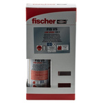 Fischer Fixings Gun Injectable Mortar Resin Anchor