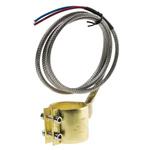 Mica Heater, 1.5 (Dia.) x 1.5 mm, 220 W