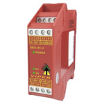 Viper SCR Input/Output Module, 2 Inputs, 1 (Auxiliary), 3 (Safety) Outputs, 24 V ac/dc