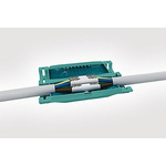 HellermannTyton In Installations Channels, Indoors, Outdoor Lighting, Splice Sets In Low-Voltage Electrical Systems,