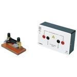 Metrix Plate Shunt, 30 A, 300mV Output