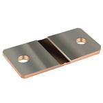 Bourns Plate Shunt, 1 kA, 50mV Output, 5 % Accuracy