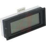 Panel Meter, Digital, 5VDC DPM 2VDC input