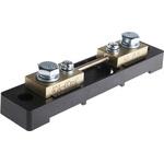 GILGEN Muller & Weigert Plate Shunt, 40 A, 60mV Output, ±0.5 % Accuracy