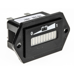 Curtis LED Battery Meter 12V dc