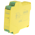 PSR-SCP Output Module, 7 Outputs, 24 V ac/dc
