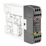 BT50 Output Module, 4 Outputs, 24 V dc