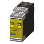 Sirius 3RK3 Output Module, 4 Outputs, 24 V dc