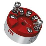 PR Electronics 5300 Temperature Transmitter Linear Resistance, RTD Input, 8 → 35 V dc