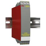 PR Electronics 6331A Temperature Transmitter Temperature Input, 7.2 → 35 V dc, -40 → +60 °C