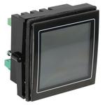 Trumeter Shunt Meter DC, LCD Display 4-Digits 0.1 %, 68 x 68 mm