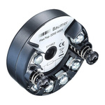 Baumer FlexTop 2202 Temperature Transmitter PT100 Input, 8 → 28 V dc