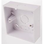 Schneider Electric uPVC Adaptable Box, 32mm