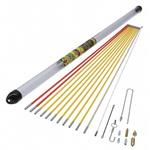 CK Steel Cable Rod Set