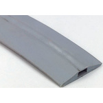 Vulcascot Cable Cover, 11mm (Inside dia.), 83 mm x 3m, Grey