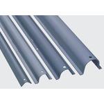 SES Sterling Conduit Cap, 98 mm x 2.75m, Grey