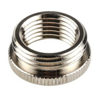 Lapp M20 → PG9 Cable Gland Adapter, Nickel Plated Brass