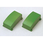 Yellow Modular Switch Cap for use with 16310 Series Push Button Switch, 16315 Series Push Button Switch