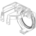 Clear Modular Switch Cap for use with Series 04